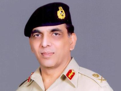 Ashfaq Kiyani