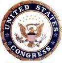 Símbolo do Congresso dos EUA