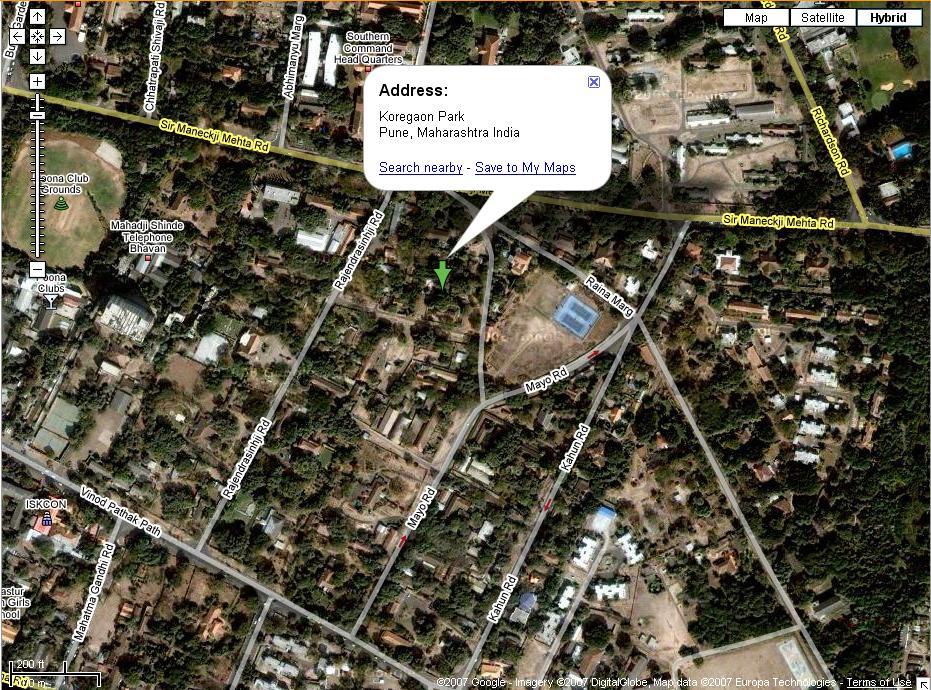 Baixar Google Maps More Information Anuntgratisinfo - Google map via satellite