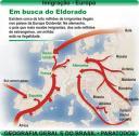 UE - Geografia da Imigração