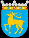 Alanda - Brasão