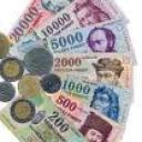 Forint, moeda nacional da Hungria