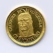Prevendo quebra na economia mundial, Venezuela repatria ouro depositado no exterior